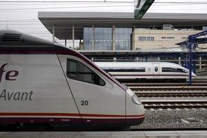FGC licita un estudi del tren-tramvia del Camp de Tarragona