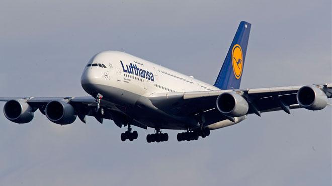 Airbus dejará de fabricar el A380.