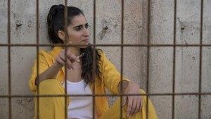 Alba Flores también aparecerá en 'Vis a vis: El oasis'