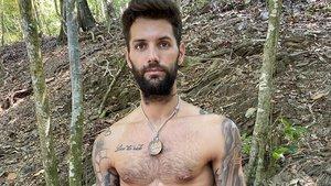 El cambio radical de Albert Barranco tras volver de 'Supervivientes': pelo rubio y 15 kilos más