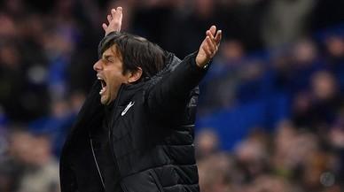 Desesperación y alivio en Stamford Bridge