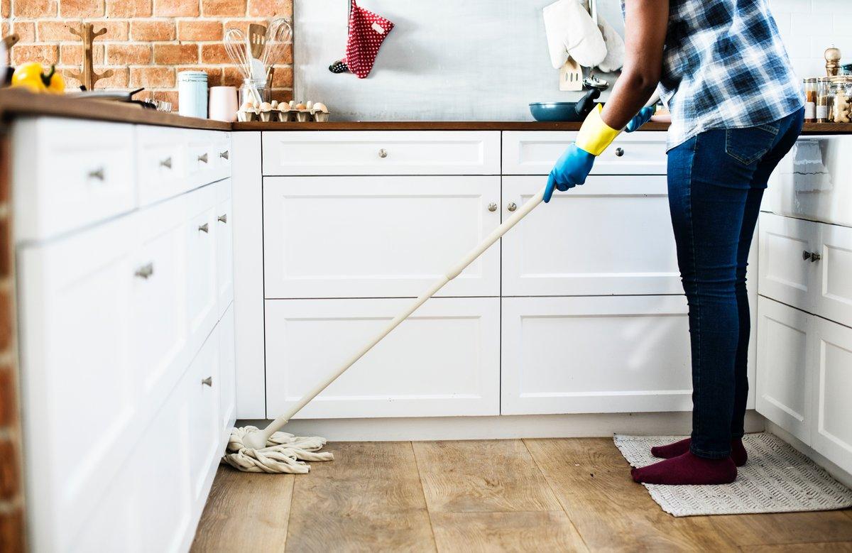 Tres aplicaciones para buscar un profesional que cuide de tu hogar.