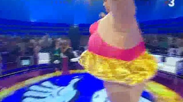 Bailarines de TV-3
