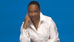 Barbara Hendricks en una imagen promocional.