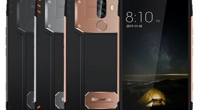 Blackview presenta un nuevo modelo súper resistente por 260 euros