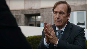 Bob Odenkirk, en 'Better call Saul'
