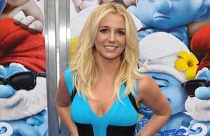 Una imagen de archivo de la cantante Britney Spears.