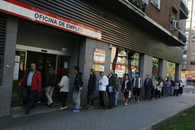 Espa a est entre los paises de la ocde con peor calidad - Oficinas inem madrid ...