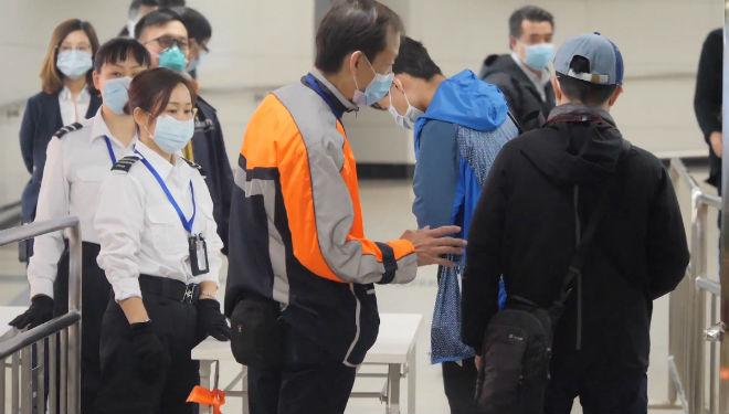 La Xina posa en quarantena els seus bitllets de banc pel coronavirus