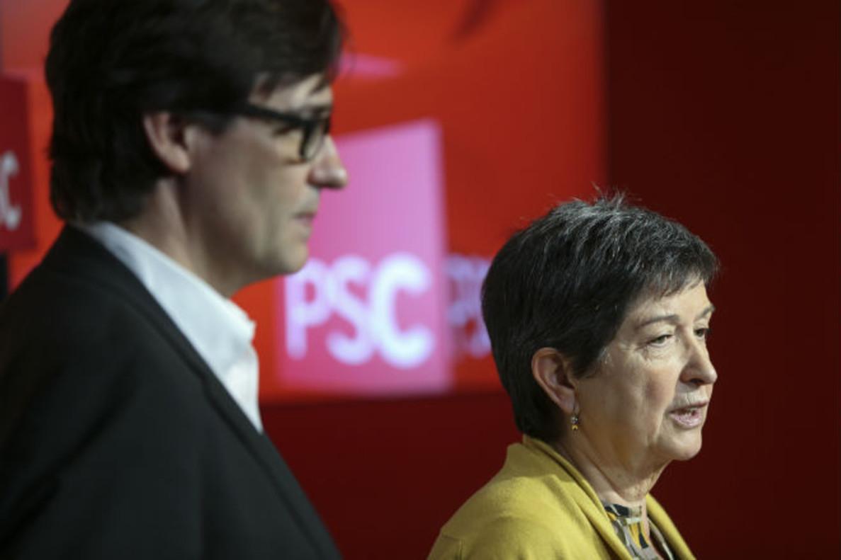 Teresa Cunillera serà la nova delegada del Govern a Catalunya