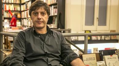 'República luminosa', d'Andrés Barba: el riu que tot ho enfosqueix