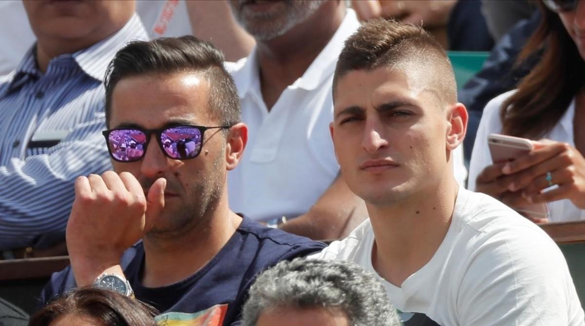 El Barça dona gairebé per impossibles els fitxatges de Verratti i Bellerín