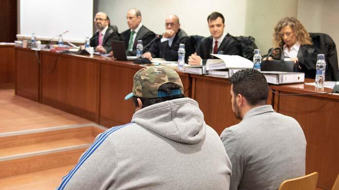 Empieza el juicio contra el cazador que mató a dos agentes rurales en Aspa (Lleida).
