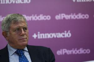 Enric Crous, director general de Damm.