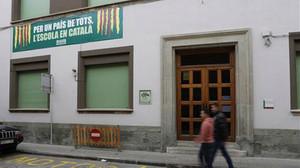 Escuela Vedruna de Manlleu.
