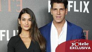 Estela Grande, mujer de Diego Matamoros, a punto de cerrar un contrato para participar en 'GH VIP 7'