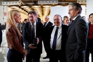 El plan inmobiliario de Madrid-Barajas generará una inversión de 3.000 millones en 40 años