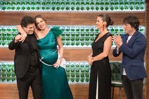 Así fue la despedida de Eva González al frente de 'Masterchef'