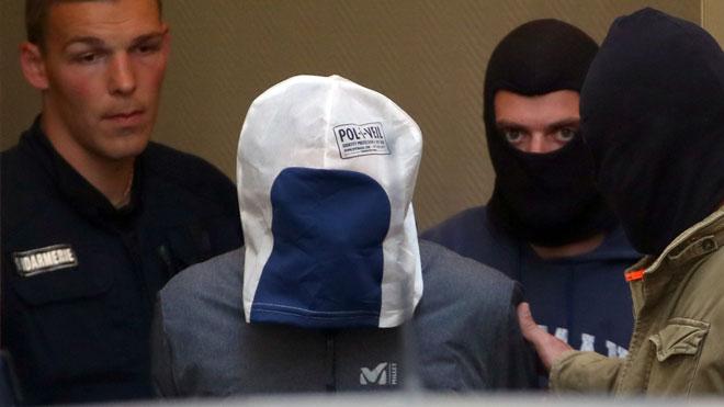 Detingut a França l'històric d'ETA Josu Ternera quan es dirigia a l'hospital