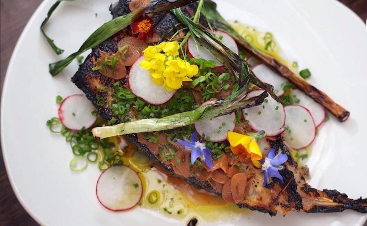 Portlandse ha destacado por una gastronomía de sabores nuevos y diferentes.