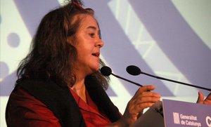 Gemma Sendra, alto cargo con el Tripartito, entra en el grupo municipal de ERC por Bosch