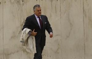 El caso de los ordenadores de Bárcenas pasa a la juez que elogió al exconsejero Granados