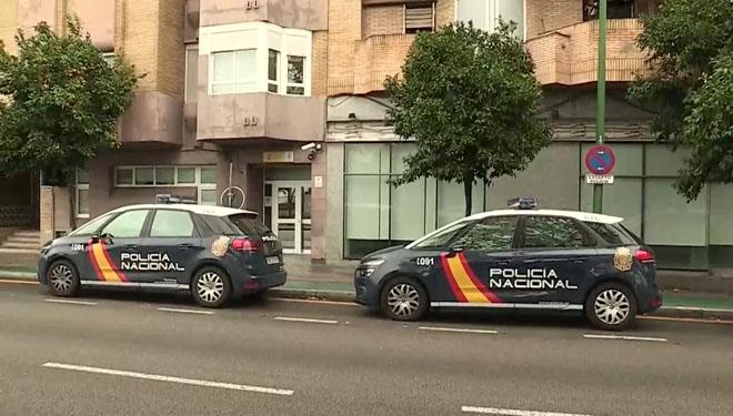 Un hombre ha muerto en un tiroteo junto a una comisaría de la Policía Nacional de Sevilla