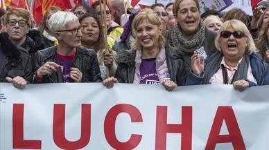 """Rajoy y las """"mujeres reales"""""""