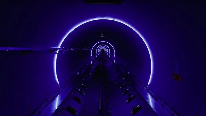 Hyperloop, un viaje a más de 1000 km/h