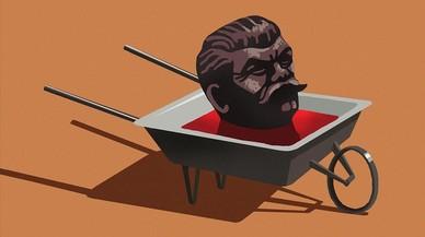 Stalin vuelve a Barcelona