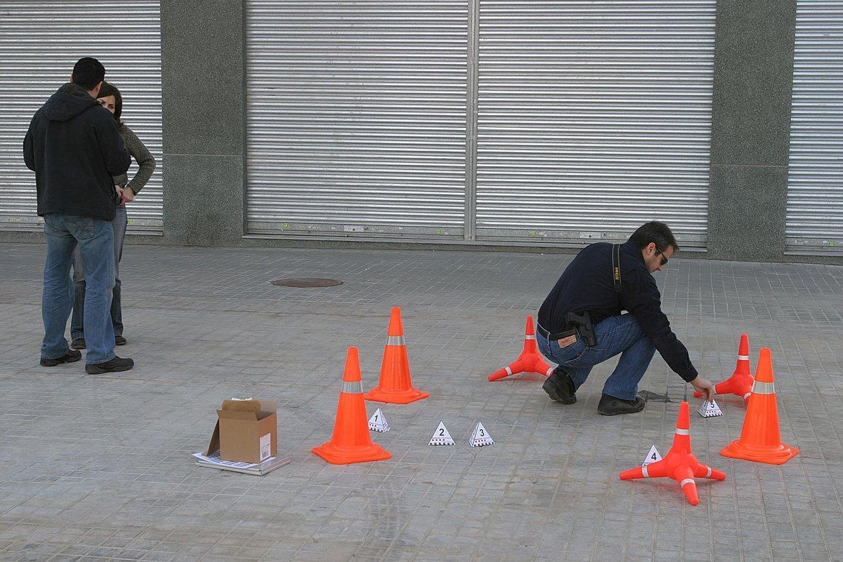 El ataque a los policías de Taxco se suma a los hechos de violencia ocurridos en las últimas semanas en Guerrero.
