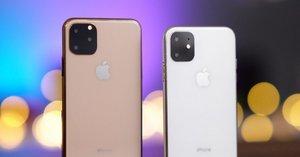 Imágenes filtradas del nuevo iPhone 11.