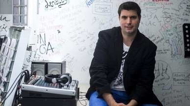 José Manuel Gazulla: «He visto echar a personas de discotecas por ser discapacitadas»