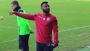 Joao Pedro, futbolista del Cagliari.