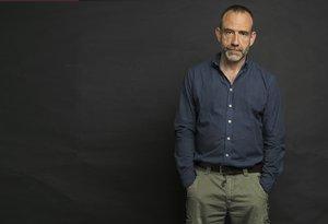 Marc Marginedas, corresponsal d'EL PERIÓDICO a Moscou, premi Luka Brajnovic de la Comunicació