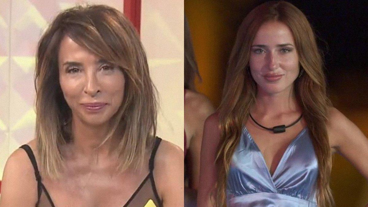 Los mejores memes de 'La isla de las tentaciones', con María Patiño de protagonista