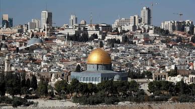 Jerusalem: no és religió, és justícia
