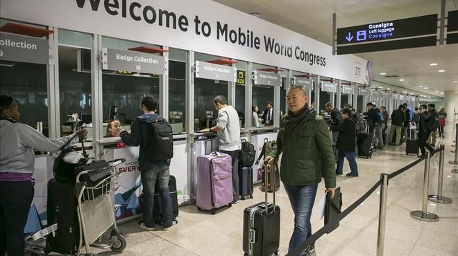Barcelona, capital mundial del móvil con el Mobile World Congress