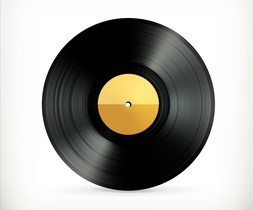 Estas tiendas de discos son minitemplos musicales