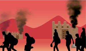 Yemen: la población civil, en el punto de mira