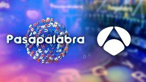 Antena 3 se hace con los derechos de 'Pasapalabra' tras su obligada cancelación en Telecinco