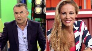 """Jorge Javier responde irónico a la crítica de Paula Vázquez y ella le llama """"gilipollas"""": """"Alguien tenía que decirlo"""""""