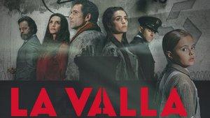 Antena 3 estrena por sorpresa este jueves 'La valla', su serie sobre un futuro distópico