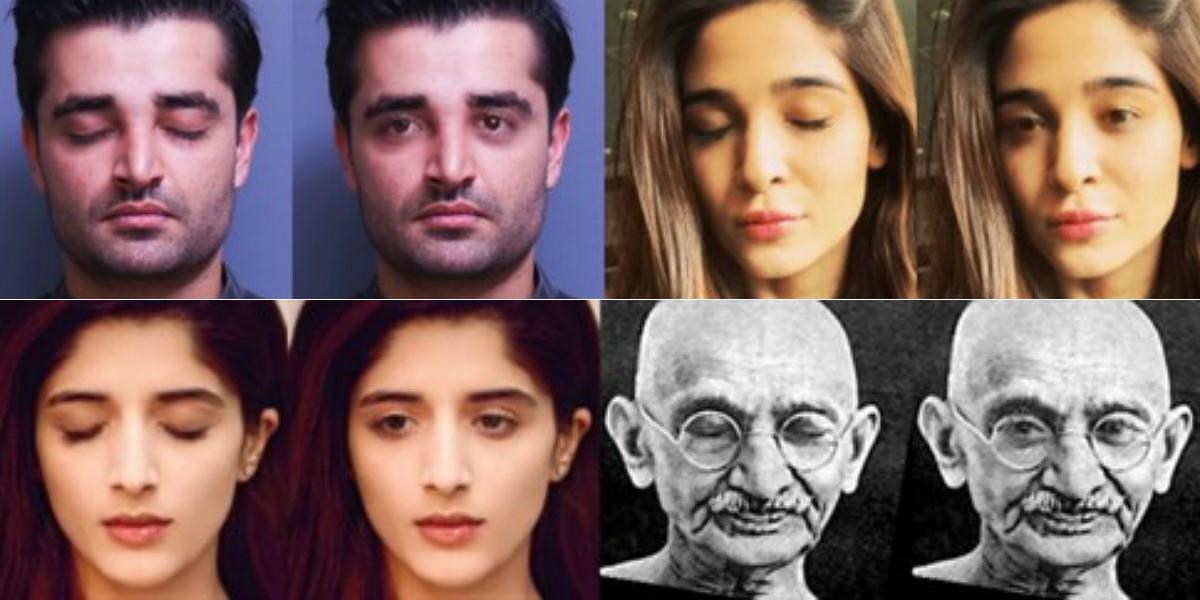 La Inteligencia Artificial acaba con los ojos cerrados en las fotos