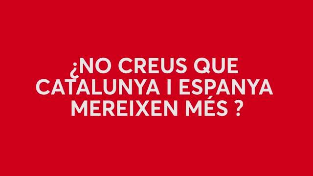 El PSC lanzaun vídeo con las frases más desafortunadas de Rajoy