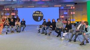 """'La que se avecina', un """"acontecimiento"""" para Telecinco: """"Es lo que está salvando a la serie"""""""