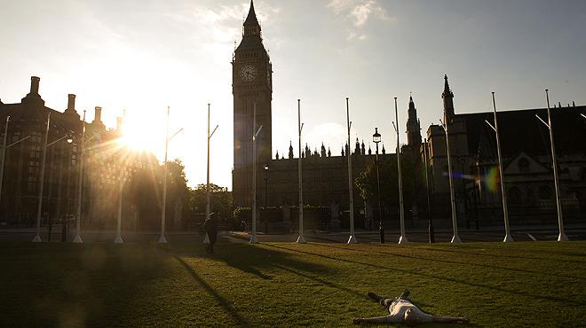 El Reino Unido vota abandonar la Unión Europea.