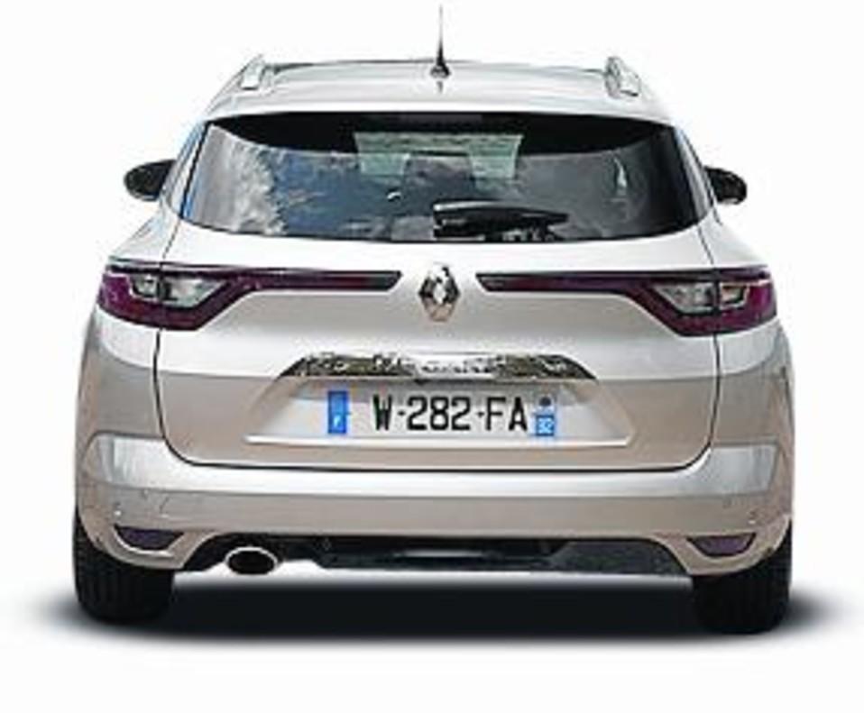 Renault llama a revisar a 1.500 coches montados en Palencia