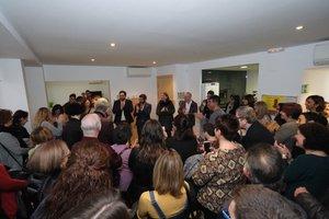 Sant Boi inaugura la seva primera llar residència pública per a persones amb discapacitat intel·lectual
