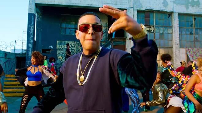 Roban a Daddy Yankee dos millones de euros en joyas en Valencia.